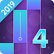 Piano Solo Magic Dream tile -ピアノソロ – クラシックマジックゲーム - Androidアプリ