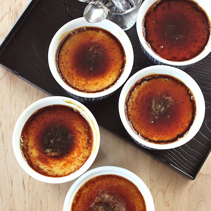 Japanese Sweet Potato Pudding Recipe