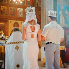 Wedding photographer Anastasiya Karpachan (nastikeee). Photo of 06.10.2016