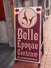 """Photo: Bezoek aan het museum """"Belle Epoque""""."""