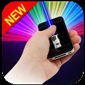 Puntatore laser torciaelettric icon