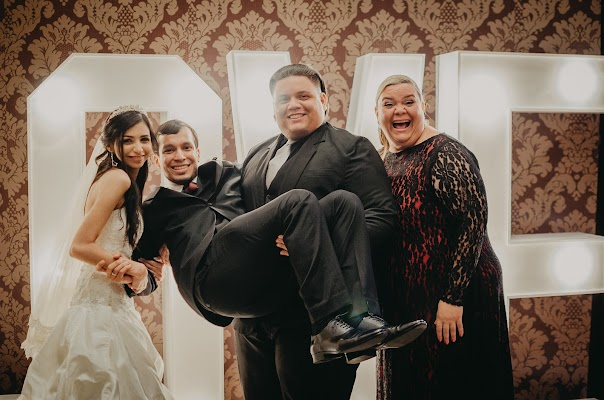 Fotógrafo de bodas Jhan Rondon (JhanRondon). Foto del 27.12.2017