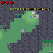 Breath of the NES 2D Simulator