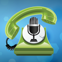 Instant Call Recorder icon