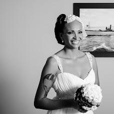 Wedding photographer Francesco Montefusco (FrancescoMontef). Photo of 10.03.2016