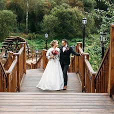 Wedding photographer Aleksandr Polovinkin (polovinkin). Photo of 08.10.2017