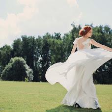 Wedding photographer Evgeniya Yuzhnaya (evgeniayuzhnaya). Photo of 13.07.2015