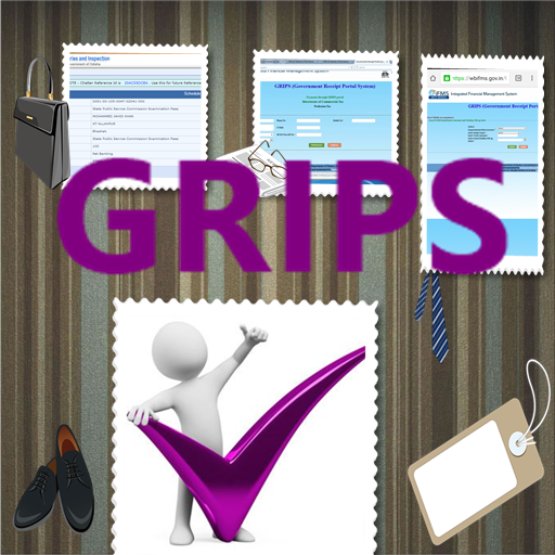 GRIPS Android APK Download Free By Vismaad Apps