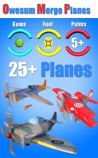 Plane Merger 1.0 screenshots 2