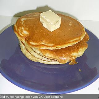 Original American Pancakes.