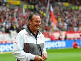 Nieuwe trainer voor Schalke 04: oude bekende staat voor zéér moeilijke opdracht