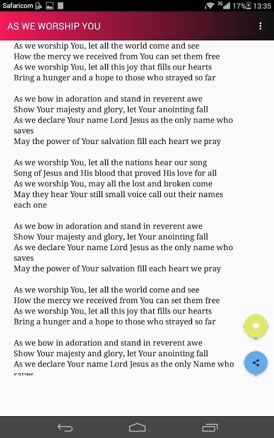 Don Moen - Lyrics - Android Apps on Google Play