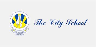 The City School App poster