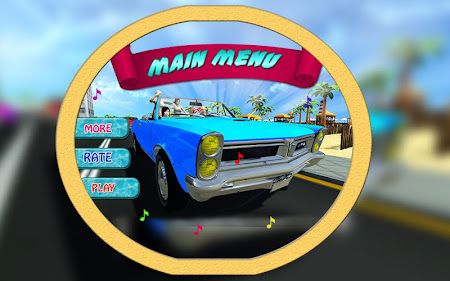 Miami Beach Coach Summer Party 1.2 screenshot 2092011