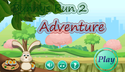 bunnys run 2 adventure free