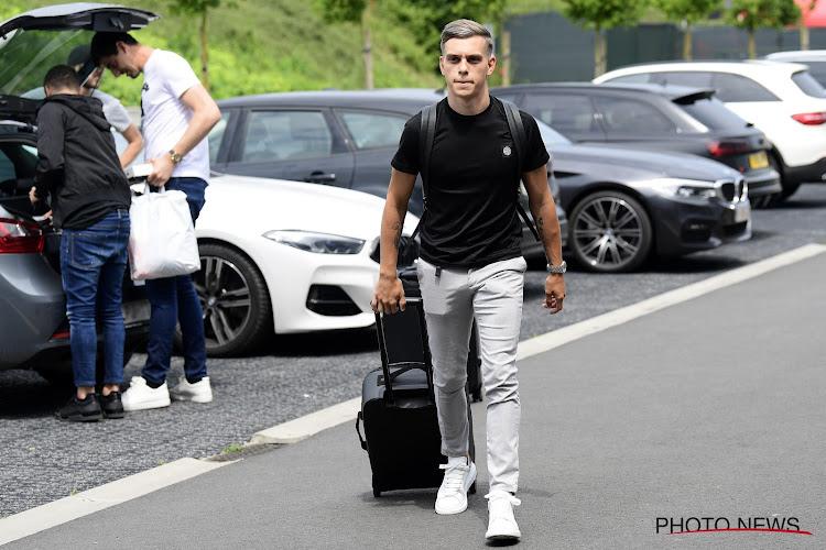 De belangrijkste nieuwtjes van dinsdag 25 juni: De transfers van Standard, het vertrek van Leandro Trossard en een eventuele transfer voor Jens Naessens