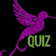 Bird Quiz - 2018
