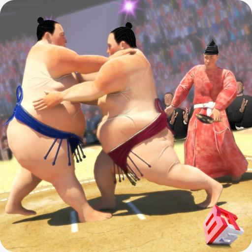 Sumo Wrestling Champions -2K18 Fighting Revolution (game)