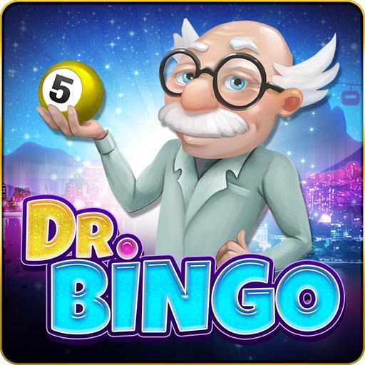 Dr Bingo - Free Video Bingo