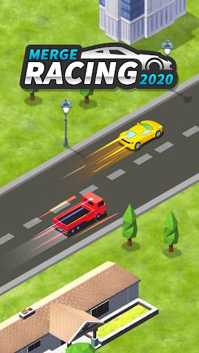 Merge Racing 2020 1.0.29 screenshots 1