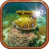 Underwater Treasure Escape