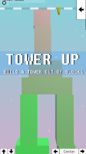 Tower Up !- screenshot thumbnail