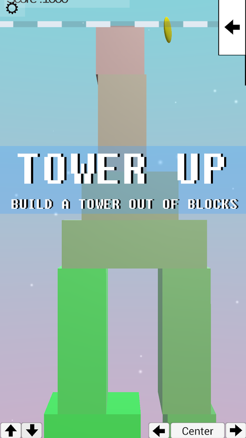 Tower Up !- screenshot