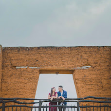 Wedding photographer Fernando alberto Daza riveros (FernandoDaza). Photo of 26.06.2017