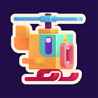 Jelly Copter icon