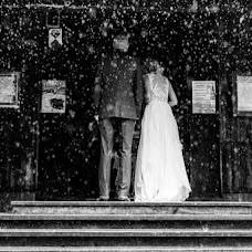 Wedding photographer Radek Kazmierczak (wildlight). Photo of 26.06.2017