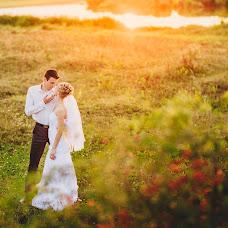 Wedding photographer Natasha Aristova (Aristova). Photo of 07.07.2016