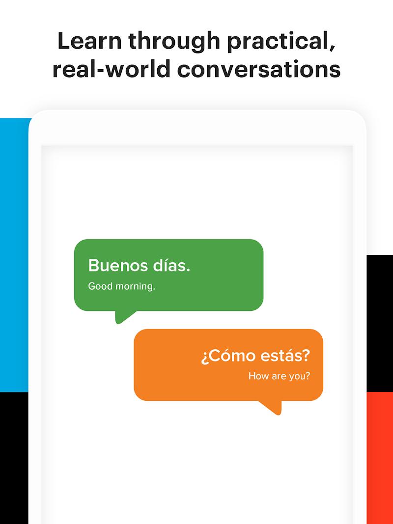 Mango Languages: Personalized Language Learning Screenshot 9