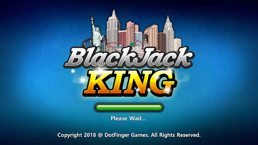 BlackJack 21 Offline 2.0.1 screenshots 1