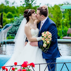 Wedding photographer Alina Pleshakova (zenitphoto). Photo of 09.06.2015
