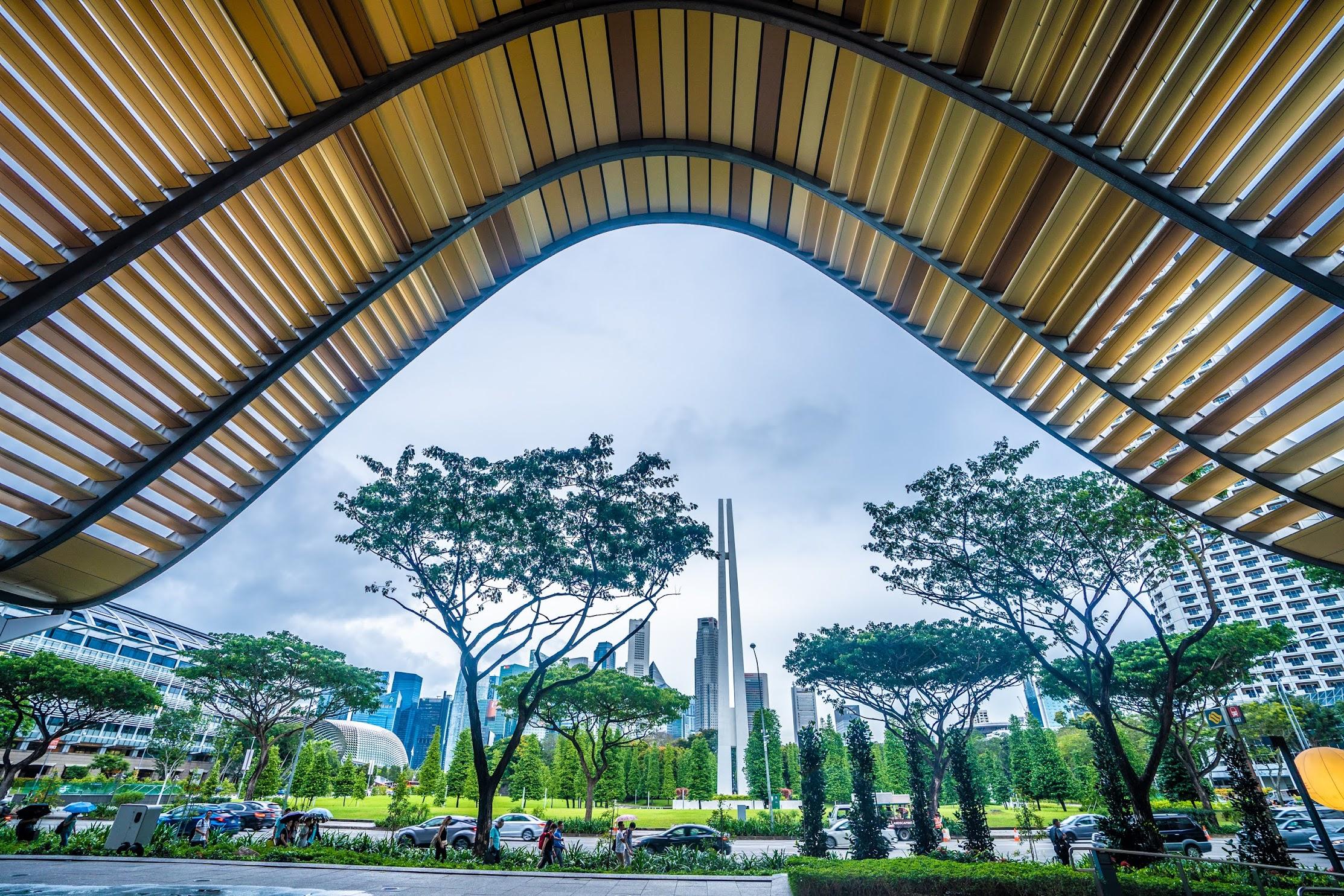 JW Marriott Hotel Singapore South Beach2