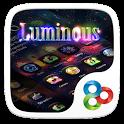 Luminous GO Launcher Theme icon