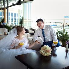 Wedding photographer Svetlana Zhdanova (ZHDANOVASVETA). Photo of 22.06.2017