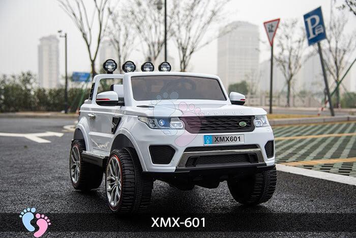 Xe hơi điện đồ chơi trẻ em XMX-601 3