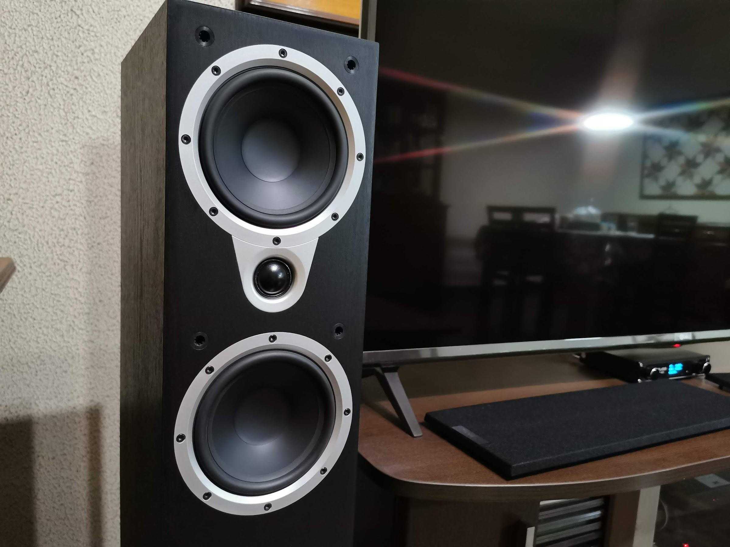 Tannoy Eclipse 3