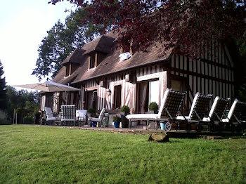 villa à Trouville-sur-Mer (14)