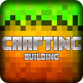 Tải Crafting And Building Exploration APK