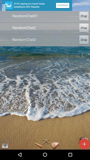 Random Chat / Chat Roulette 5.00 screenshots 2