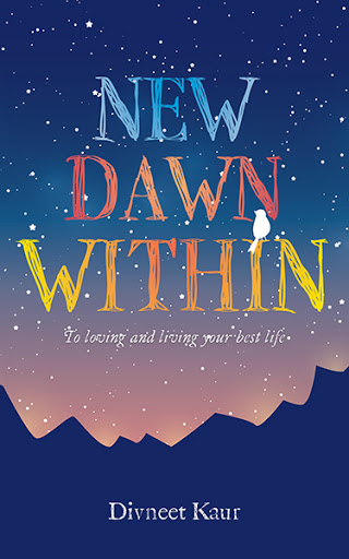 New Dawn Within cover
