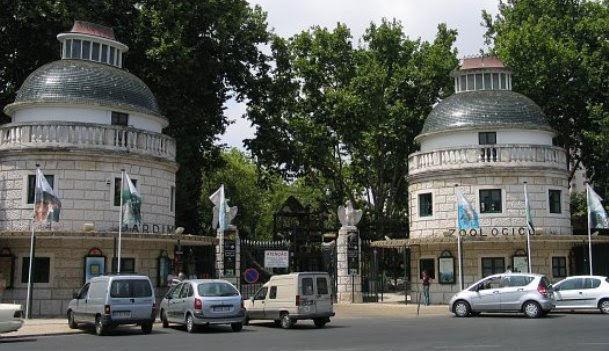Jardim Zoologico de Lisboa