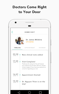 Jio Health- screenshot thumbnail