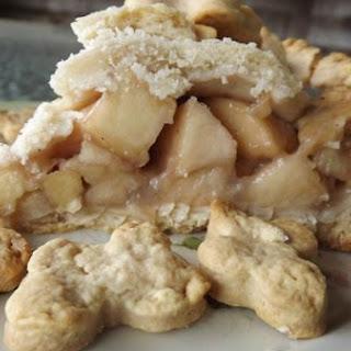 Holiday Apple Pie