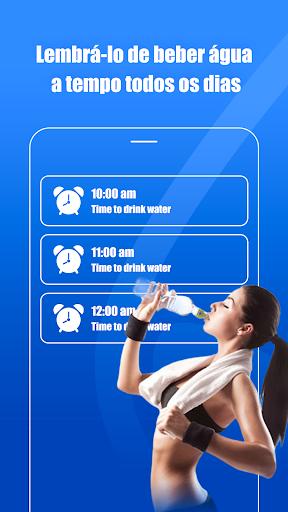 Foto do Beba Água - lembrete de beber água