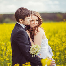 Wedding photographer Yuliya Borschevskaya (Yulka27). Photo of 25.07.2014