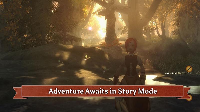 Nimian Legends : BrightRidge Screenshot 4