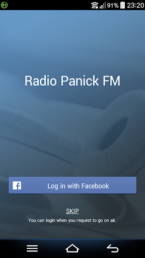 Radio Panick FM